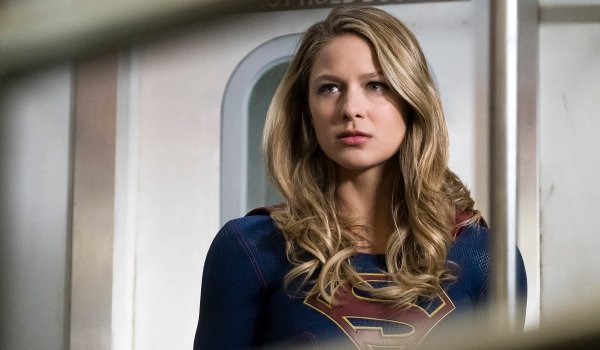 Supergirl - Both Sides Now television review