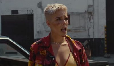 Halsey – Sorry music video