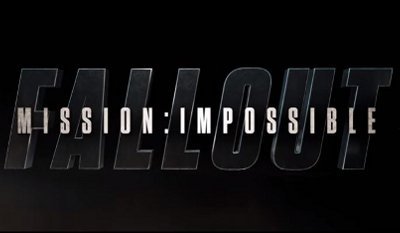 Mission: Impossible – Fallout trailer