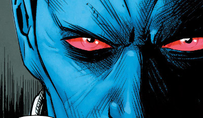 Star Wars: Thrawn #1 comic review