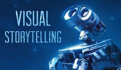 Wall-e : How to Tell a Story Visually