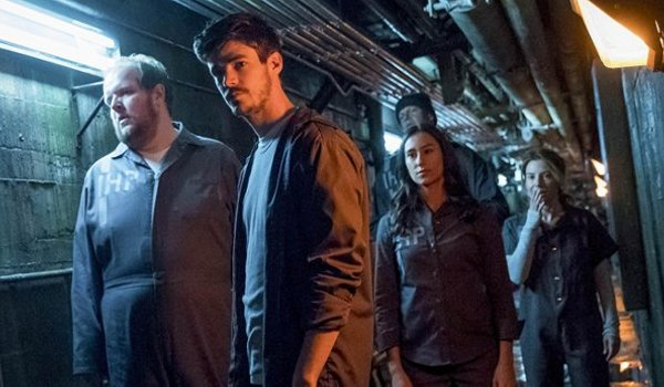 The Flash - True Colors #tvreview