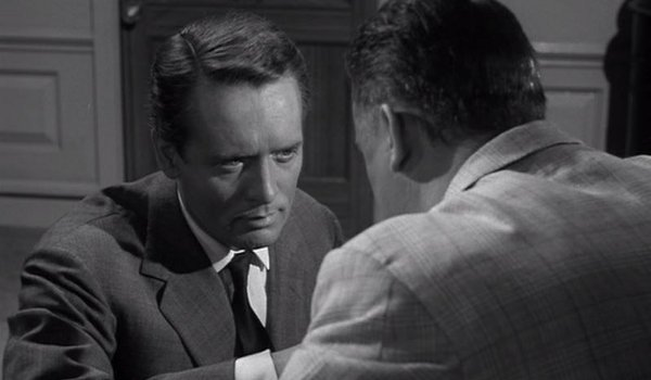 Danger Man - The Lovers television review