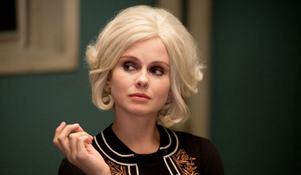 iZombie - Blue Bloody television review