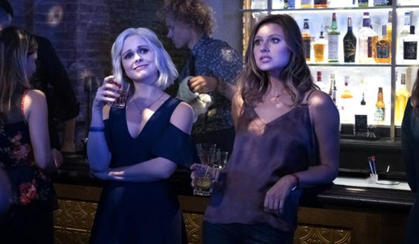 iZombie - Brainless in Seattle television review