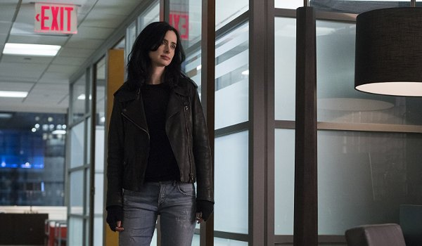 Jessica Jones - AKA Start at the Beginning television review