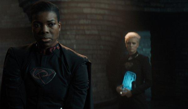 Krypton - Pilot television review