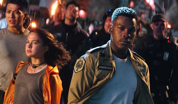 Pacific Rim: Uprising movie review