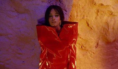 Camila Cabello – Never Be the Same music video