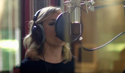 Carrie Underwood – The Champion (feat. Ludacris) music video
