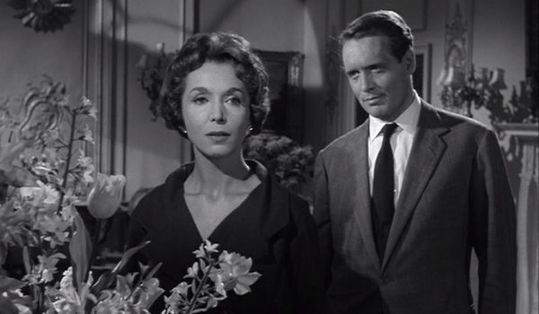 Danger Man – The Lovers television review