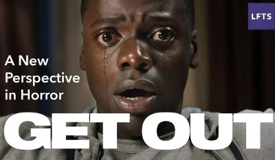 Get Out — A New Perspective in Horror
