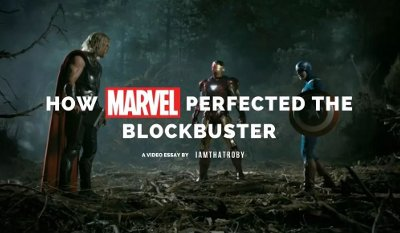 The Avengers – Marvel's Masterpiece (A Video Essay)