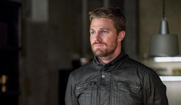 Arrow - Shifting Allegiances television review