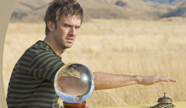 Legion - Chapter 10 television review