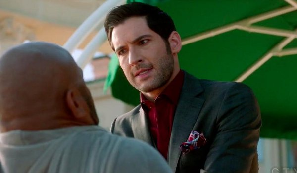 Lucifer - The Angel of San Bernardino television review