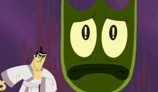 Samurai Jack - Episode IX television review