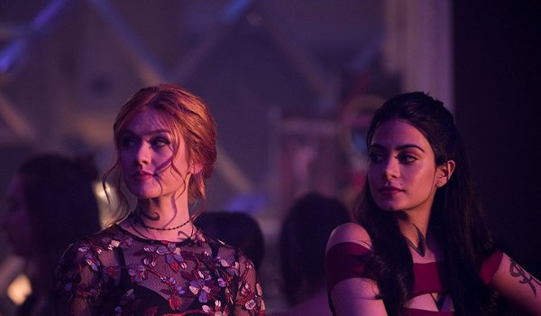 Shadowhunters - What Lies Beneath television review