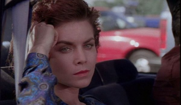 Silk Stalkings - Going to Babylon television review