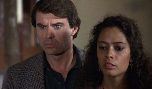 Spenser: For Hire – Original Sin television review