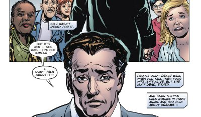 Astro City #51 comic review