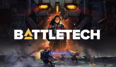Coming Soon – BattleTech (Story trailer)