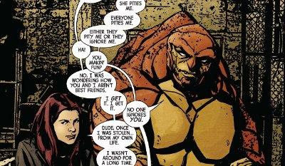Jessica Jones #18 comic review
