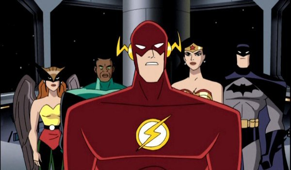 Justice League – Secret Origins television review