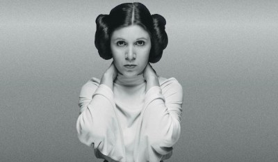 The Top Ten Women of Star Wars