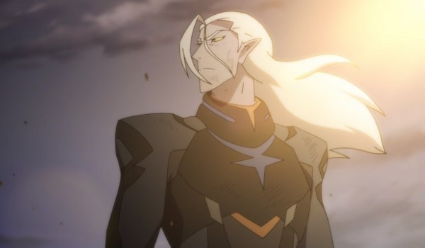 Voltron – Blood Duel / Postmortem television review