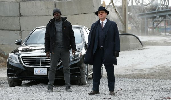 The Blacklist - Ian Garvey: Conclusion television review