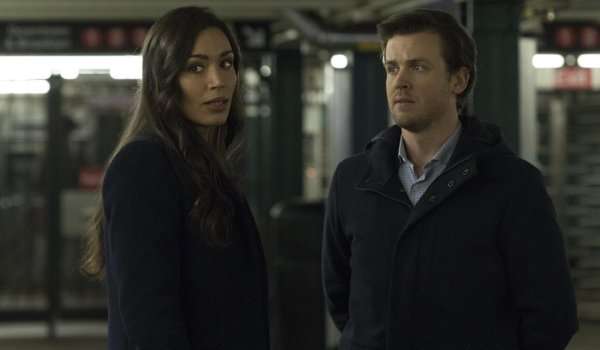 Deception - Loading Up television review