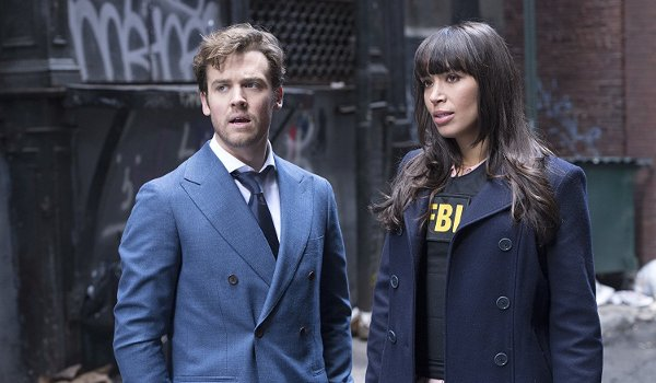 Deception - Pilot television review
