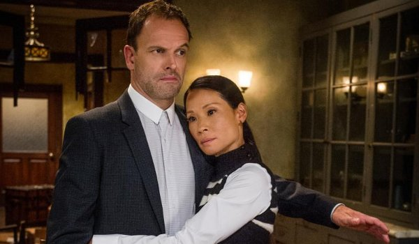Elementary - An Infinite Capacity for Taking Pains television review