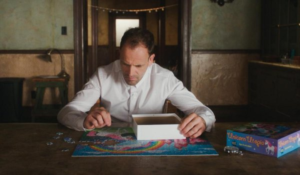 Elementary - Once You've Ruled Out God TV review