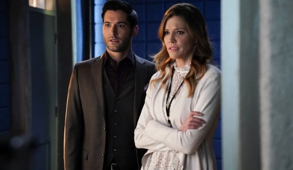 Lucifer - Quintessential Deckerstar television review
