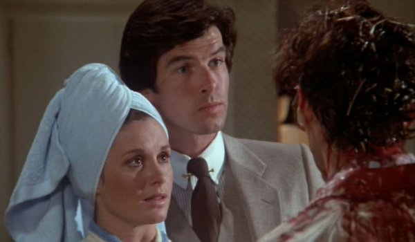 Remington Steele - Signed, Steeled, and Delivered television review