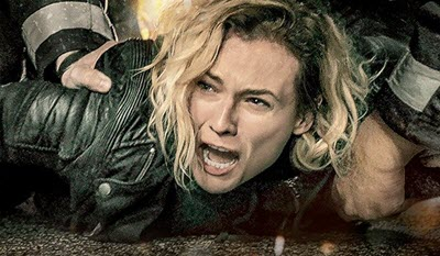 In the Fade Blu-ray review