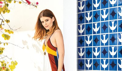 Kate Mara – Shape (May 2018)