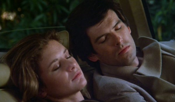 Remington Steele – Signed, Steeled, and Delivered TV review