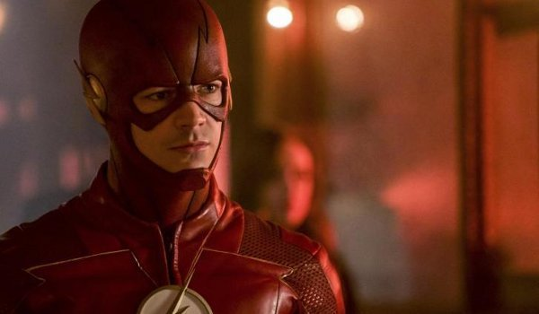 The Flash – Harry and the Harrisons television review