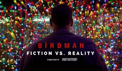 The Magical Realism of Birdman