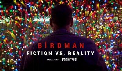 The Magical Realism of Birdman