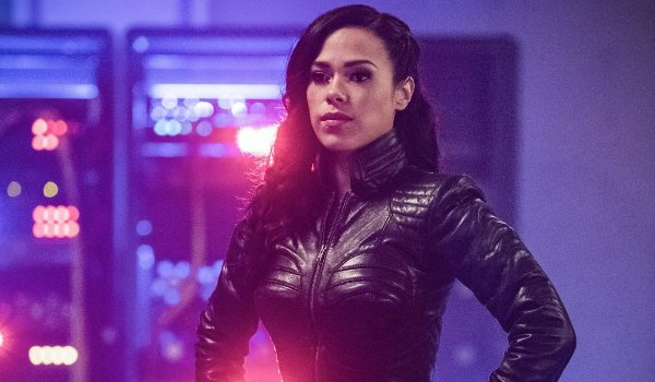 The Flash - Therefore She Is television review