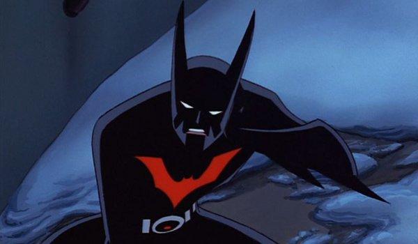 Batman Beyond - Meltdown TV review
