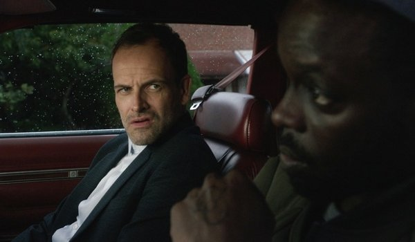 Elementary - Nobody Lives Forever television review