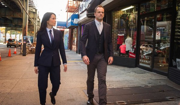 Elementary - Sober Companions television review