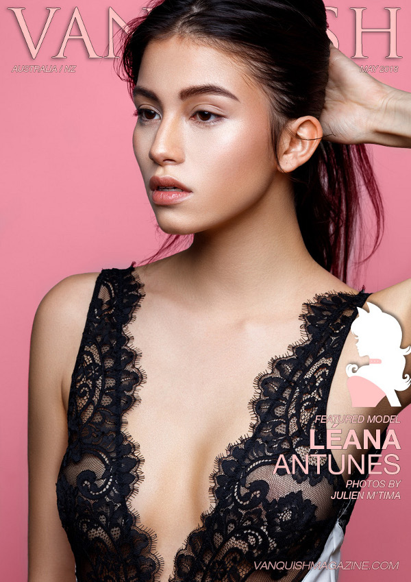 Léana Antunes - Vanquish (May 2018)