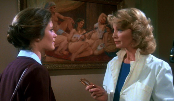 Remington Steele - Thou Shalt Not Steele TV review