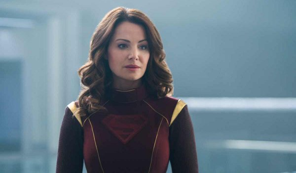 Supergirl - Make It Reign television review